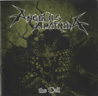 Angelus Apatrida ‎– The Call CD NEW