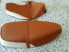 HONDA C70 PASSPORT 70 1980 TO 1981 SEAT COVER WITH STRAP (H142--n8)