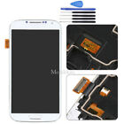 Samsung Galaxy S4 i337 M919 I9500 Blue LCD Touch Screen Digitizer Assembly Frame