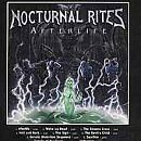 NOCTURNAL RITES - Afterlife - CD ** Brand New **
