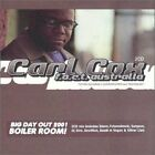 COX, CARL - F.a.C.T. Australia - CD ** Brand New **