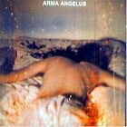 ARMA ANGELUS - Where Sleeplessness... - CD ** Brand New **