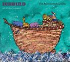 ICEBIRD (RJD2 & AARON LIVINGSTON) - The Abandoned Lullaby - CD ** Brand New **