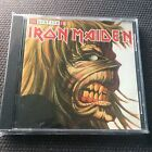 IRON MAIDEN In Profile CD 1997 MINT Adrian Smith A.S.A.P. Psycho Motel Trust