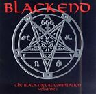 VARIOUS ARTISTS - Blackend: Black Metal Comp 1 - CD ** Brand New **