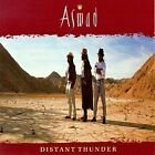 ASWAD - Distant Thunder - CD ** Brand New **