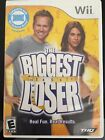 The Biggest Loser Nintendo Wii Game Complete Box Manual Zero Scratches PreOwned