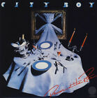 City Boy ‎– Dinner At The Ritz CD New