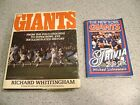 The Giants  From the Polo Grounds to Super Bowl XXI and giants trivia book