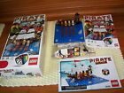 LEGO Games Pirate Plank (3848)  2-4 PLAYERS  AGES 7+   TIME 10-20 MIN