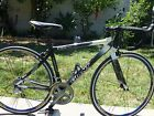 Giant Full Carbon Fiber Road Bike 26'' Tires Small Frame Very Light Excellent