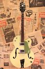 Gretsch 6118 Double Anniversary Smoke Green Used  w/ Hard case