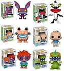 Funko pop Real Monsters:13047.48.51.56.57.13981 Set of 62
