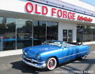 1949 Ford Convertible Custom built modified ZZ4 350 Automatic