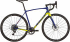 2017 Ridley X-Trail C Ultegra New Blue/Green) various size available