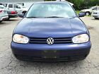 2004 Volkswagen Golf TDI GLS below $4000 dollars