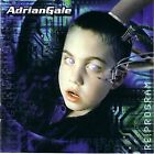 ADRIANGALE - Re:Program - CD ** Very Good Condition **