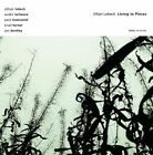 JILLIAN LEBECK - Living in Pieces - CD ** Brand New **