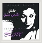 MINOO JAVAN - Echoes of Love - CD ** Brand New **