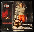 Silence of the Lambs Hannibal Lecter Anthony Hopkins Toy NECA 2006 Unopened New