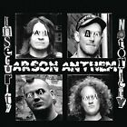 ARSON ANTHEM - Insecurity Notoriety - CD ** Brand New **