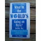 DIANA WARING What in Worlds Going on Here Volume 1 A  Brand New