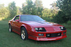 1986 Chevrolet Camaro IROC Z28 for $10000 dollars