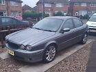LARGER PHOTOS: jaguar x type 2.5 V6 sport auto AWD spares or repair