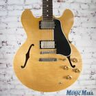 2016 Gibson Memphis 1959 ES-335 Hand Selected Semi Hollow Vintage Natural A08486
