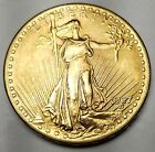 1927 $20 GOLD ST. GAUDENS DOUBLE EAGLE-MINT STATE UNCIRCULATED-FREE USA SHIPPING
