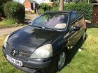 LARGER PHOTOS: Renault Clio Dynamique DCI 80 - Diesel - 2004