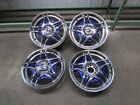2004 2006 Pontiac GTO EMR Panther 5x120 Wheels Rims 18x75 chrome V3