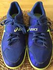 Asics HYPER THROW Throwing Shoes Track and Field Size 11 Mens EUC