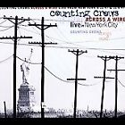 The Counting Crows, Across A Wire: Live In New York City, Very Good Live