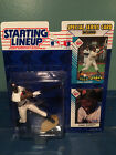 NIP w/Card 1993 Starting Lineup Kenner Kirby Puckett Figure