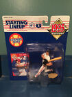 NIP w/Card 1995 Starting Lineup Kenner Jose Canseco Baseball Figure