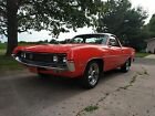 1970 Ford Ranchero 500 1970 FORD RANCHERO 500  6915 1 OWNER MILES  CALYPSO CORRAL351 CLEVELAND