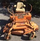 SCAG Zero Turn Mower With 60 Mower Deck Parts Only