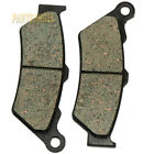 Rear Kevlar Carbon Brake Pads - 2005 2006 2007 VICTORY Vegas 8-Ball Jackpot