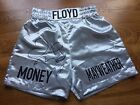 FLOYD MAYWEATHER JR SIGNED LIMITED EDITION LE 12