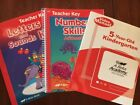 Abeka K 5 video manual and answer keys to textbooks