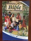 Primary Bible Reader Abeka reading program book for 1st 3rd grade