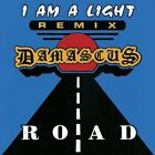 DAMASCUS ROAD - I Am a Light - CD ** Brand New **