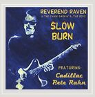 REVEREND RAVEN AND THE CHAIN SMOKIN' ALTAR BOYS/'CADILLAC' ** Brand New **
