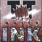 T.T. QUICK - Ink - CD ** Brand New **