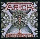 ARTCH - For the Sake of Mankind - CD ** Brand New **