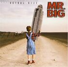 MR. BIG - Actual Size - CD ** Brand New **