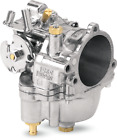 SS Cycle Super E Shorty Carburetor Only 11 0420