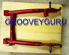 Honda Z50 Swing Arm 52000-165-000ZH Candy Red Z50 Millenium Edition