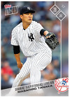 Topps Announces Plans for First Masahiro Tanaka Yankees Cards 3